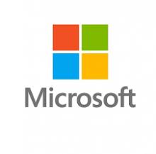 Microsoft job