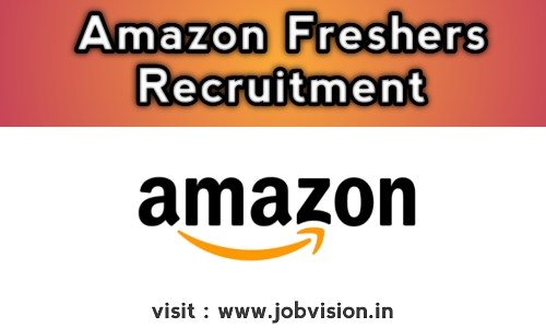 Amazon Freshers Recruitment As Device Associate For B.E/B.Tech/MCA/M.Sc @ Chennai