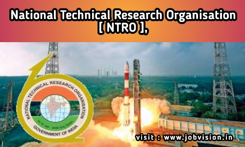 NTRO Recruitment 2020