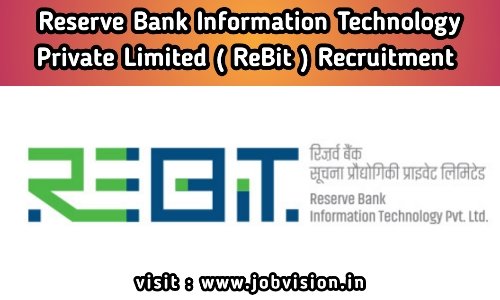 ReBit Recruitment