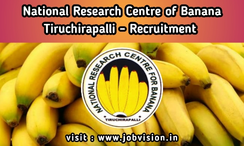 NRCB Recruitment