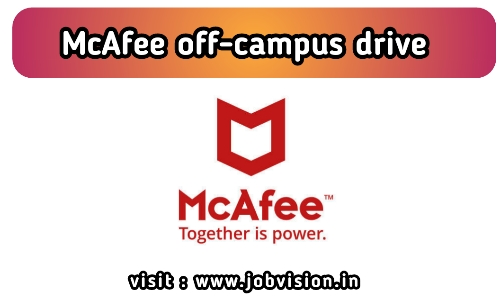 McAfee Off Campus
