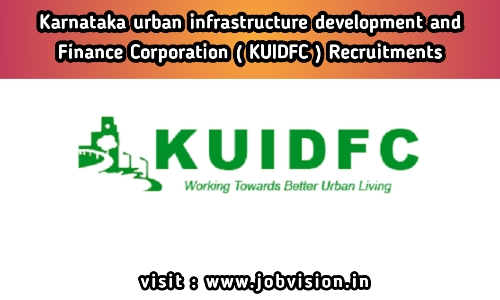 KUIDFC Recruitment 2020, Apply Online for 49 AE, DEO & Other Vacancies @ www.kuidfc.com