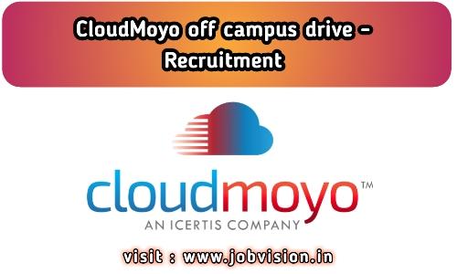 CloudMoyo Off Campus