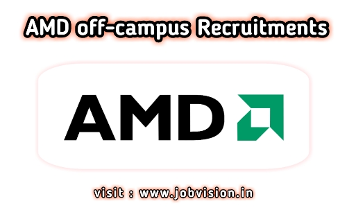 AMD Off Campus Drive