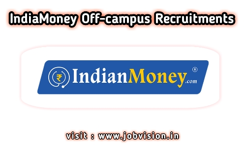 IndianMoney Off Campus Drive
