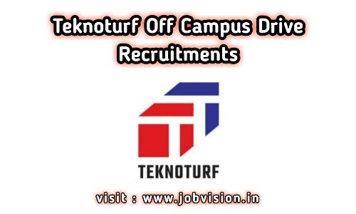 Teknoturf Off Campus Drive