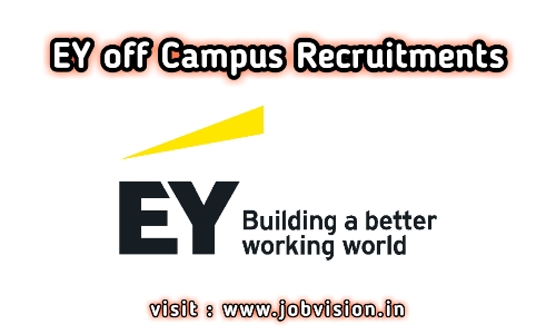 EY Recruitment