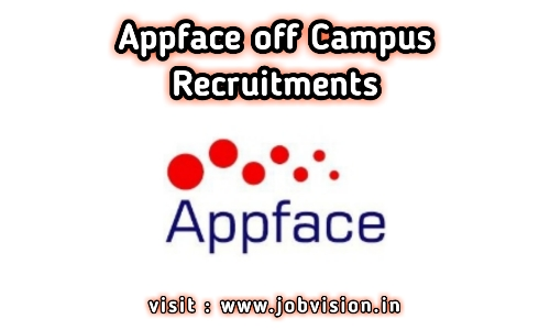 Appface Off Campus Drive
