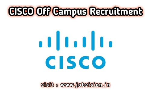 Cisco Off Campus Drive