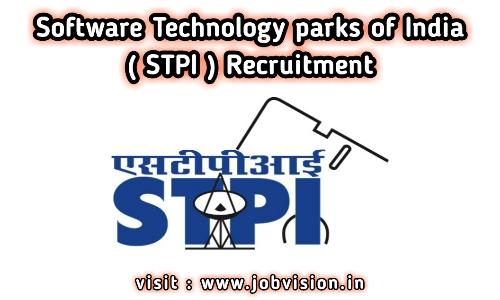 Software Technology Parks of India - STPI