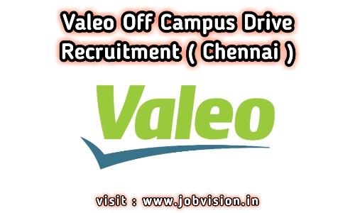Valeo Off Campus Drive