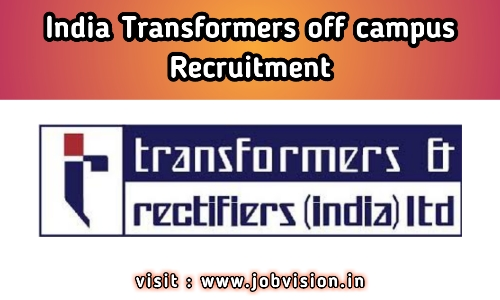 India Transformers