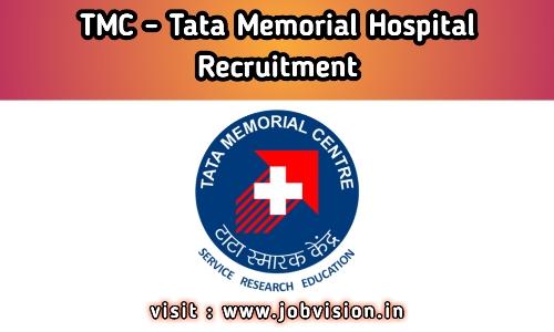 TMC Tata Memorial Centre