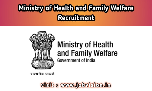 MOHFW Recruitment 2020 | 67 Teaching Specialist & Other Vacancies | Last Date Within 45 days