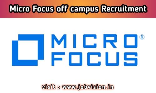 Micro Focus Off Campus