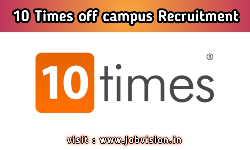 10Times Off Campus Drive