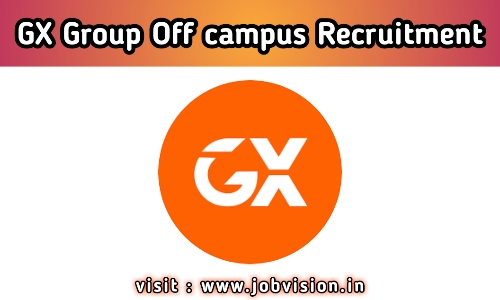GX Group Off Campus Drive