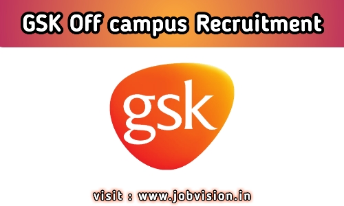 GSK Off Campus Drive