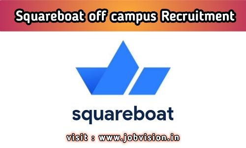 Squareboat Off Campus Drive