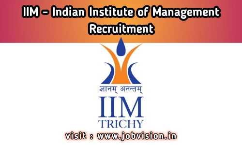 IIM - Indian Institute of Management