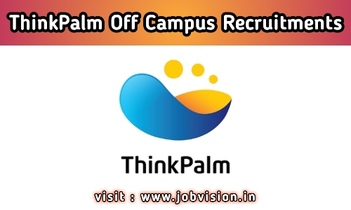 ThinkPalm Off Campus Drive