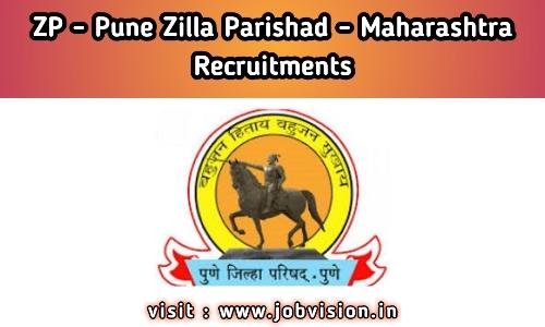 ZP Maharashtra Recruitment