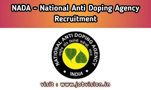 NADA - National Anti Doping Agency