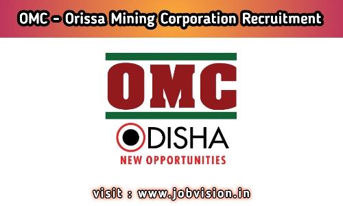 OMC - Odisha Mining Corporation