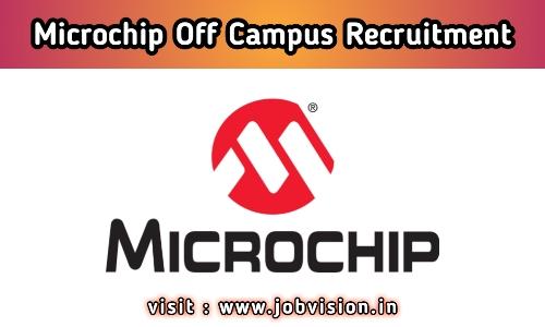 Microchip Recruitment