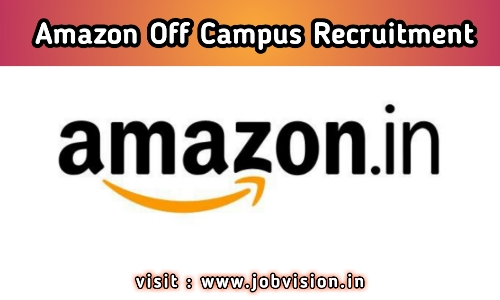 Amazon Recruitment