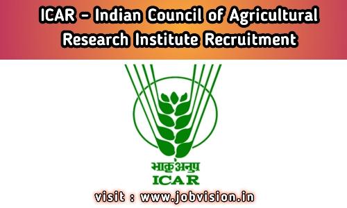 IARI - Indian Agricultural Research Institute