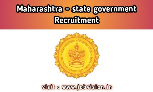 Maharashtra state government