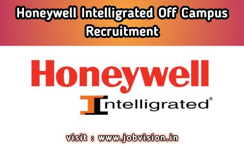 Honeywell Intelligrated Recruitment