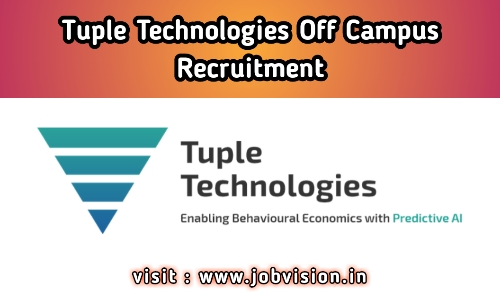Tuple Technologies Off Campus