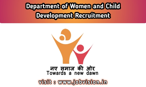 Department of Women and Child Development
