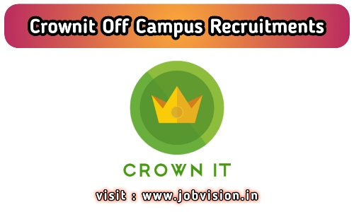 Crownit Off Campus Drive