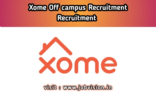 Xome Off Campus Drive
