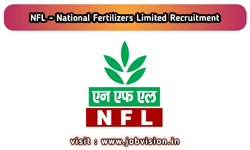 NFL - National Fertilizers Limited