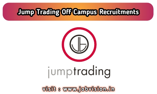 Jump Trading Off Campus Drive