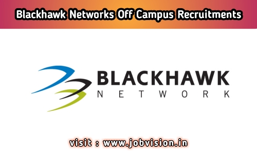 Blackhawk Network Off Campus Drive