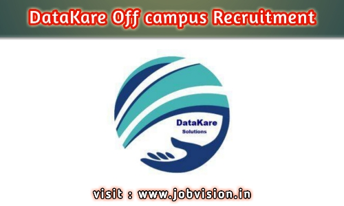 DataKare Solutions Off Campus