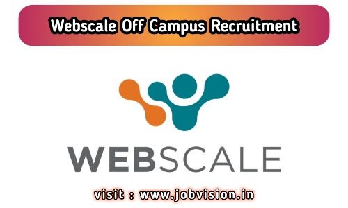 Webscale Off Campus Drive