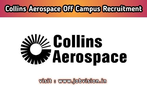 Collins Aerospace Off Campus