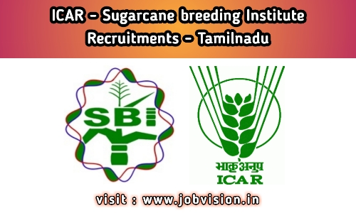 ICAR – Sugarcane Breeding Institute