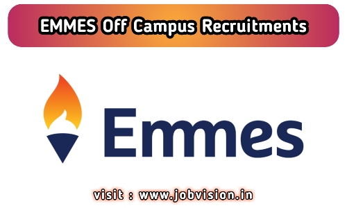 EMMES Services Off Campus Drive