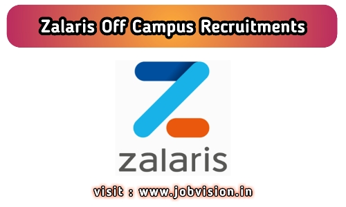 Zalaris Off Campus Drive