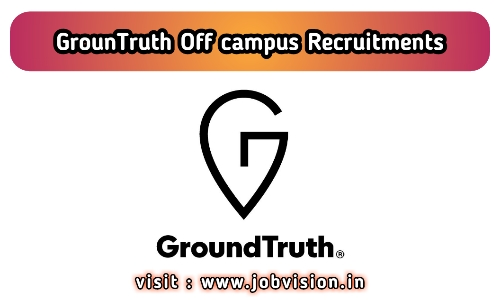 GroundTruth Off Campus Drive