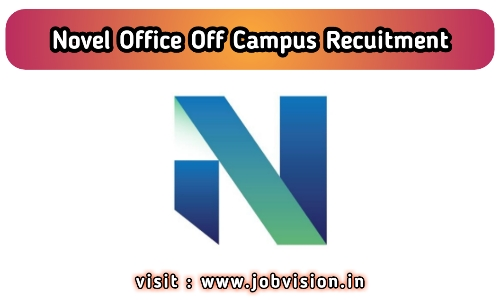 Novel Office Off Campus Drive