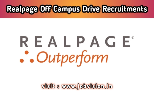RealPage Off Campus Drive